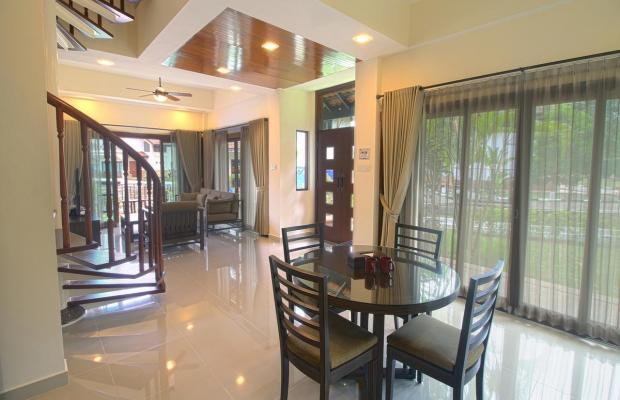 фото Banyu Biru Villa изображение №14