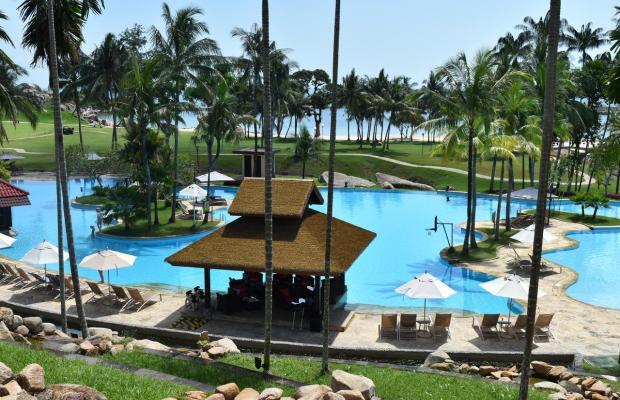 фотографии отеля Bintan Lagoon Resort изображение №31