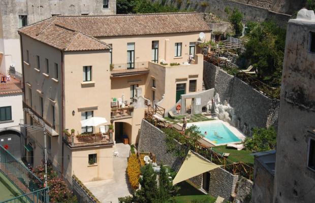 фото отеля Amalfi Holiday Resort изображение №1
