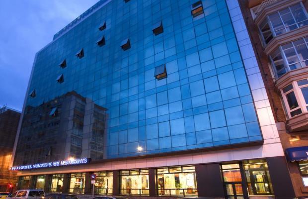 фото отеля Principe de Asturias изображение №1