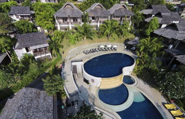 фото отеля Bhundhari Spa Resort & Villas изображение №1