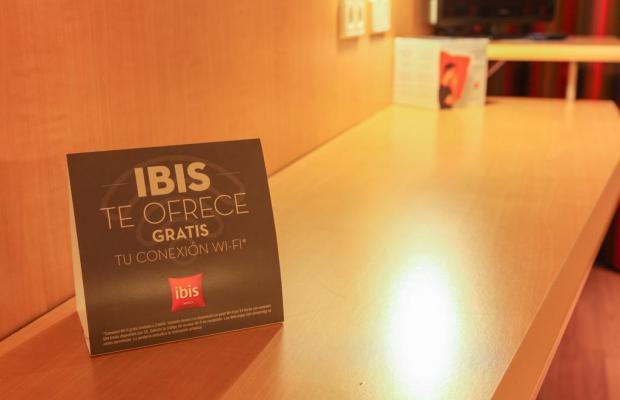 фото отеля Ibis Madrid Arganda изображение №5