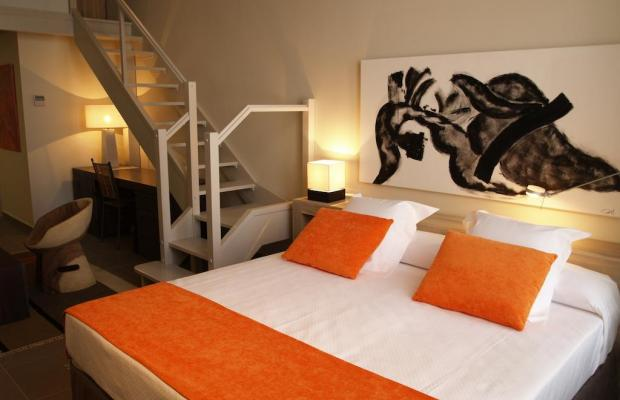 фотографии отеля Eco Alcala Suites изображение №19