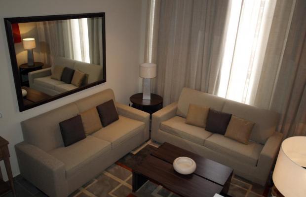 фото отеля Eco Alcala Suites изображение №17