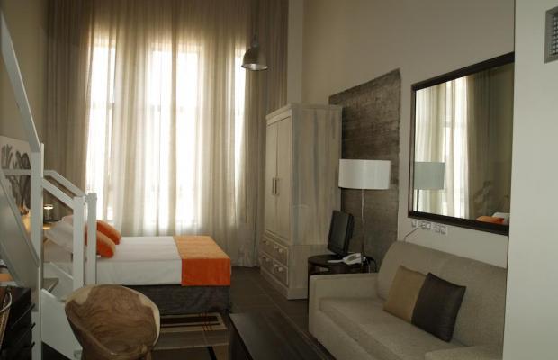 фотографии Eco Alcala Suites изображение №16