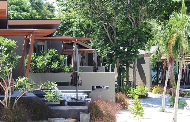 фотографии отеля Ao Cho Grandview Hideaway Resort изображение №15