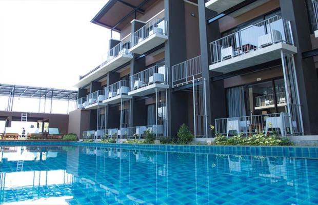 фото отеля La Lune Beach Resort изображение №13
