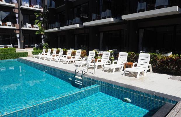 фотографии отеля La Lune Beach Resort изображение №11
