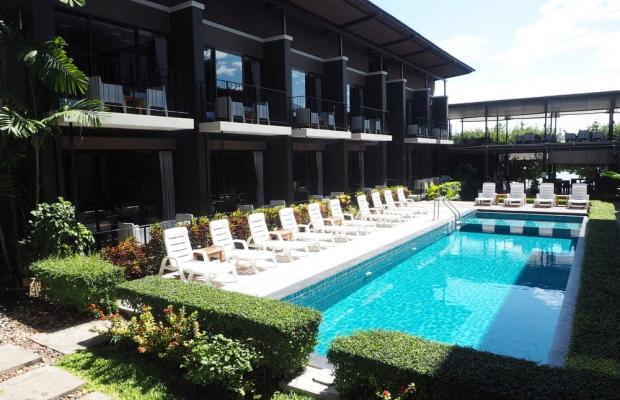 фото отеля La Lune Beach Resort изображение №5