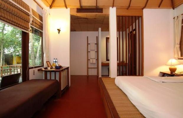 фото отеля Mooban Talay Resort изображение №29