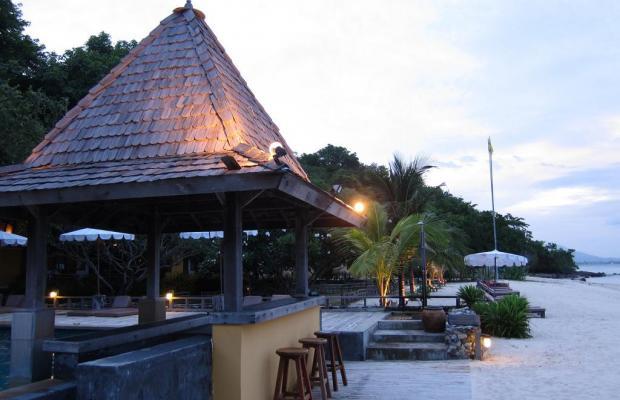 фотографии отеля Mooban Talay Resort изображение №23