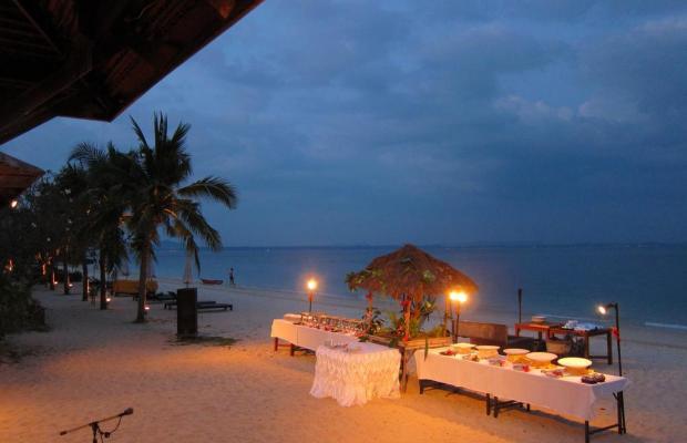 фотографии отеля Mooban Talay Resort изображение №11