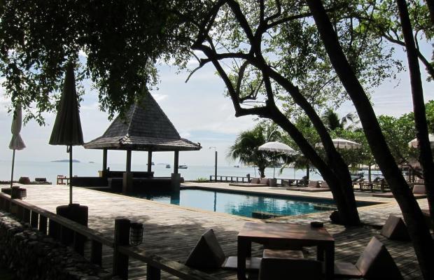 фото Mooban Talay Resort изображение №2