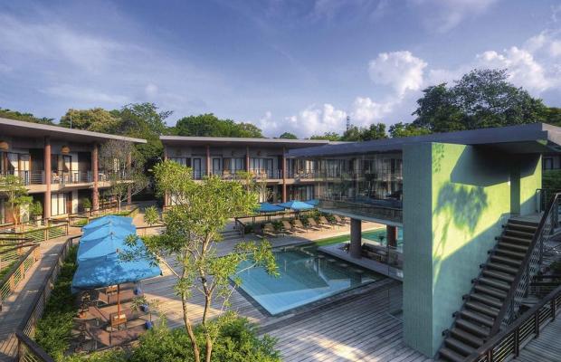 фото отеля Sai Kaew Beach Resort изображение №45