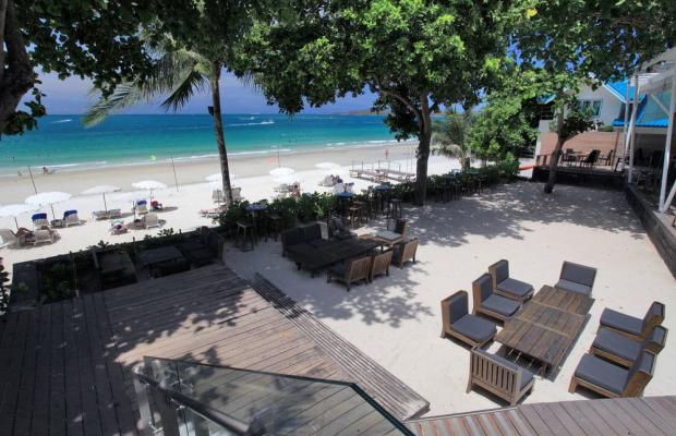 фото Sai Kaew Beach Resort изображение №42