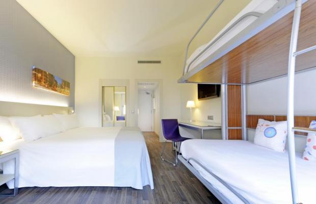фото отеля Tryp Madrid Chamberi (ex. Tryp Alondras) изображение №13