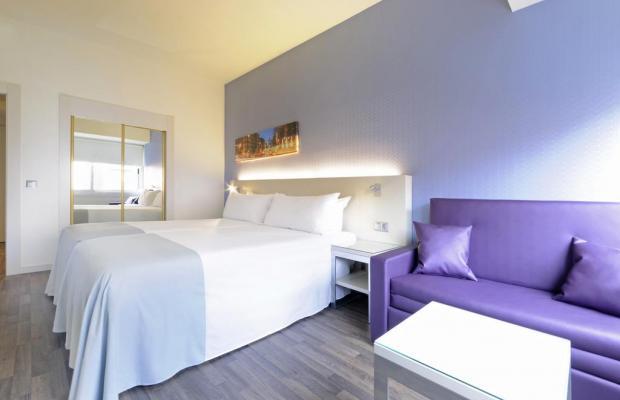 фото отеля Tryp Madrid Chamberi (ex. Tryp Alondras) изображение №9