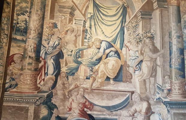 фотографии Gran Melia Palacio de los Duques (ex. Tryp Ambassador) изображение №52