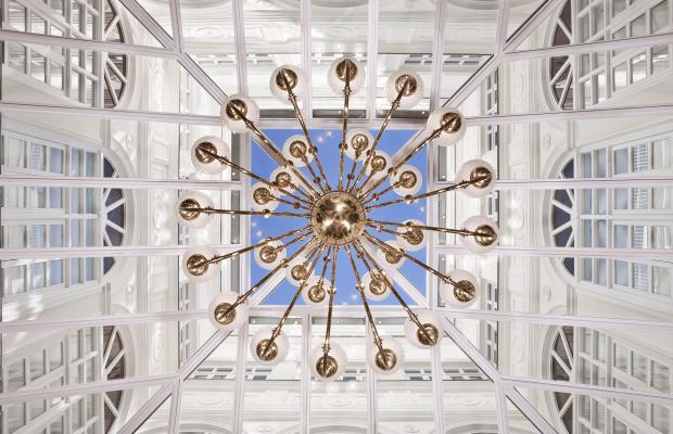 фотографии отеля Gran Melia Palacio de los Duques (ex. Tryp Ambassador) изображение №51