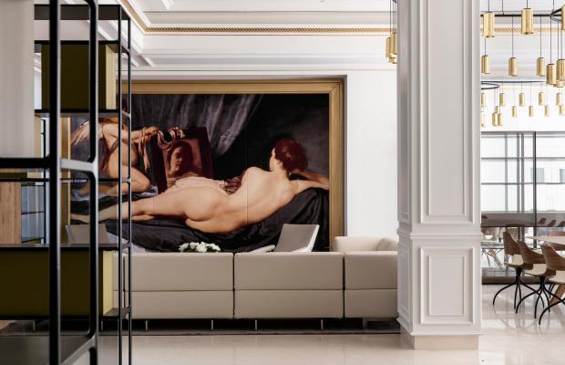фото Gran Melia Palacio de los Duques (ex. Tryp Ambassador) изображение №42