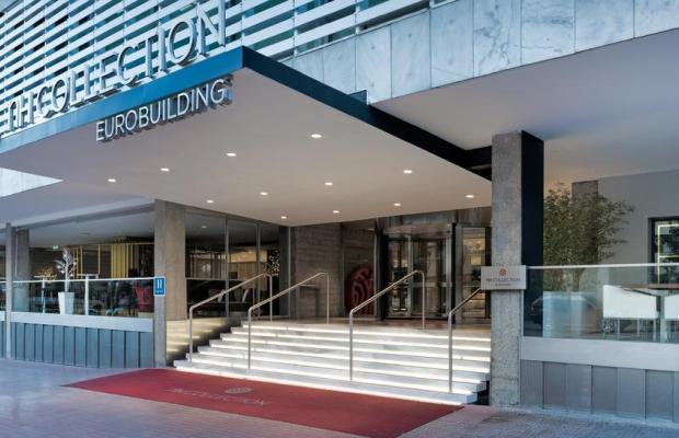 фото отеля NH Collection Madrid Eurobuilding изображение №1