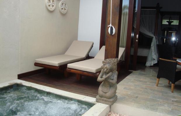 фотографии отеля Puri Mas Beach Resort изображение №31