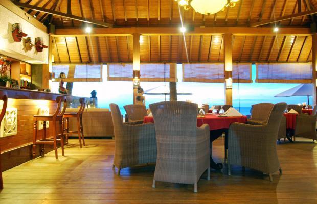 фотографии отеля Puri Mas Beach Resort изображение №3