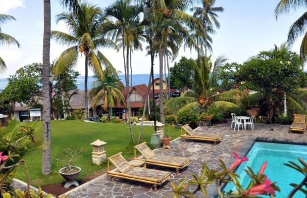 фотографии Puri Bunga Beach Cottages изображение №20