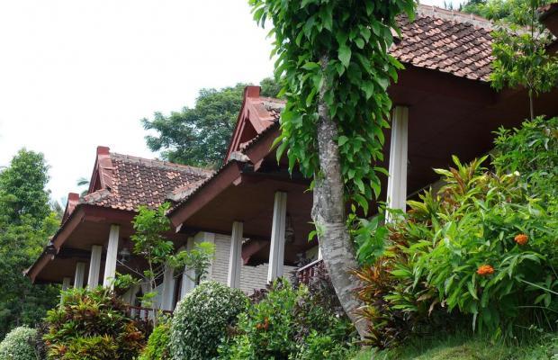 фото Puri Bunga Beach Cottages изображение №14