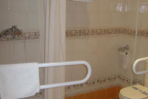 фото отеля Rural Puerto Magina изображение №33