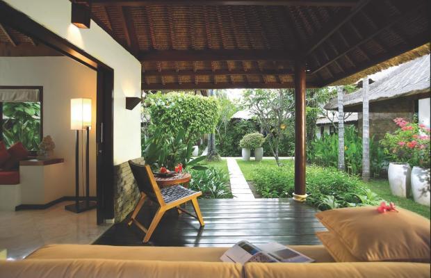 фотографии Qunci Villas изображение №12