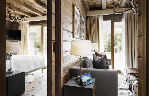 фотографии отеля Ar El Lodge изображение №11