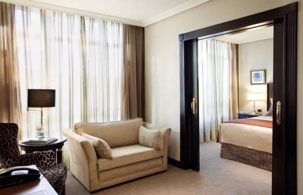 фото отеля Hesperia Madrid изображение №53