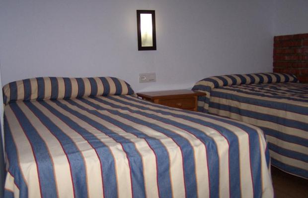 фотографии отеля Hotel Montesol Arttyco изображение №15