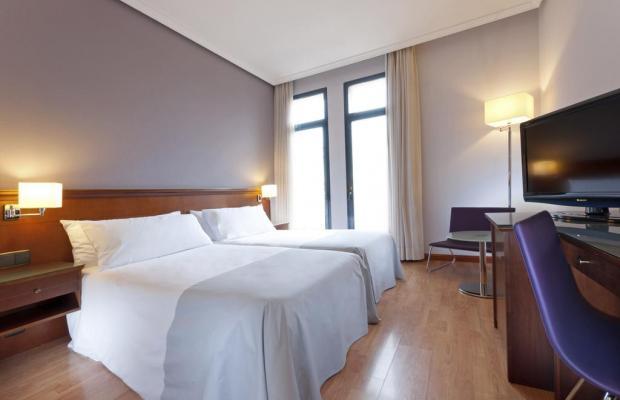 фото отеля Tryp Madrid Cibeles изображение №17