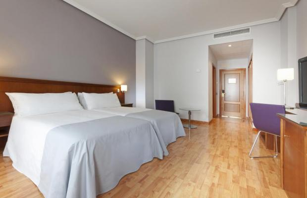 фото Tryp Madrid Cibeles изображение №14
