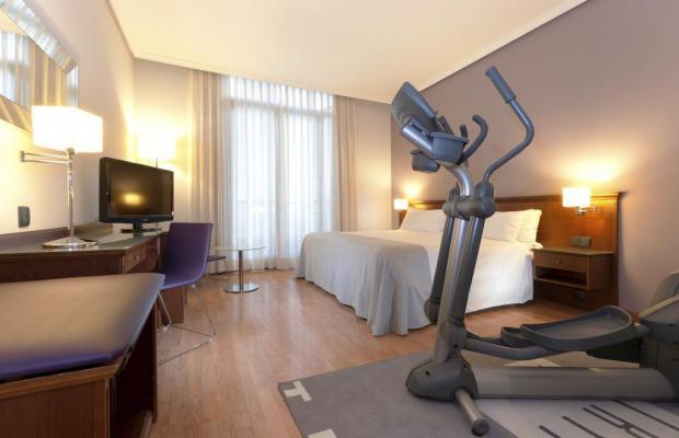 фото отеля Tryp Madrid Cibeles изображение №13