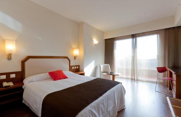 фото отеля Senator Barajas (ex. Be Live City Airport Madrid Diana; Tryp Diana) изображение №45