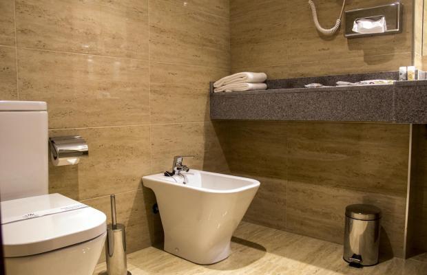 фото отеля Senator Barajas (ex. Be Live City Airport Madrid Diana; Tryp Diana) изображение №25
