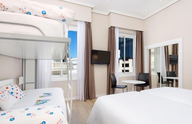 фотографии отеля Tryp Madrid Gran Via изображение №23