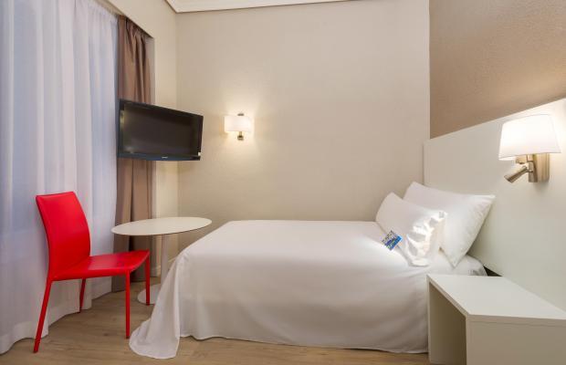 фото отеля Tryp Madrid Gran Via изображение №13