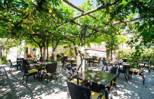 фотографии отеля Maiori Antica изображение №7
