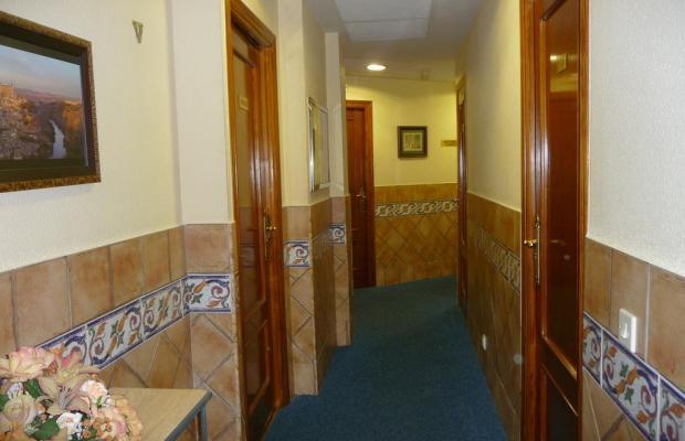 фотографии отеля Real de Toledo изображение №7