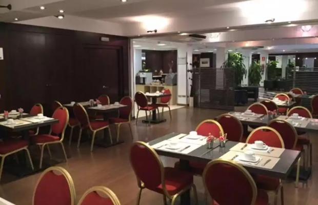 фото Hotel Petit Palace Arturo Soria (ex. High Tech Arturo Soria) изображение №38