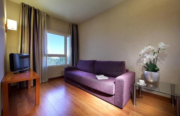 фото отеля Eurostars Gran Madrid изображение №21