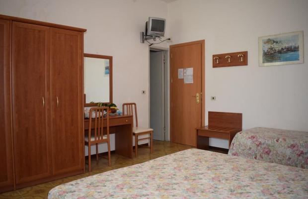 фотографии отеля Astoria Pesaro изображение №15