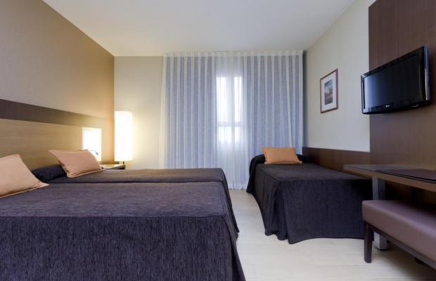 фото Hotel Ciudad de Alcaniz (ex. Calpe) изображение №6