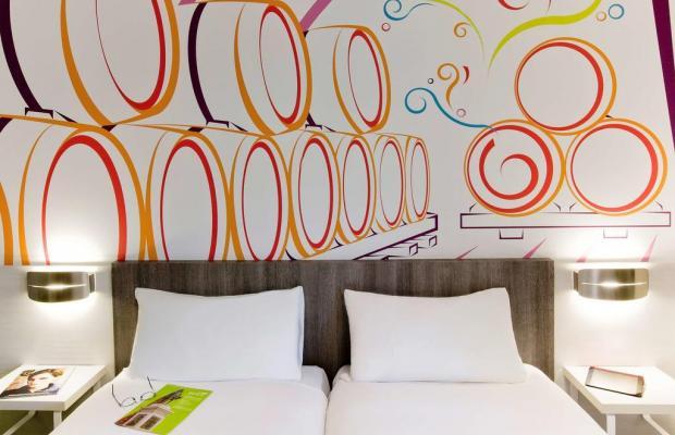 фотографии отеля Ibis Styles Madrid Prado Hotel (ex. El Prado) изображение №3