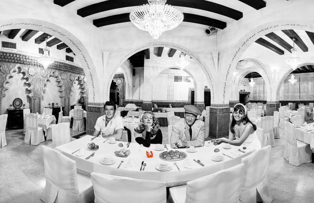 фото Hotel Carlos V изображение №18