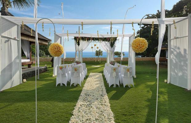 фотографии отеля Bali Niksoma Boutique Beach Resort изображение №43